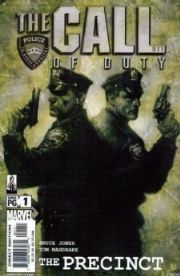 Call of Duty: The Precinct